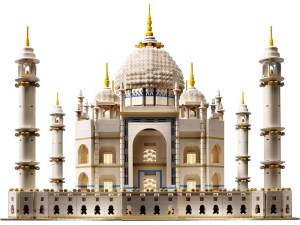 LEGO CREATOR Expert Products Taj Mahal - 10256