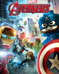 LEGO® Marvel's Avengers Video Game