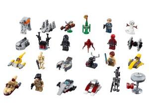 Lego Star Wars LEGO® Star Wars™ Advent Calendar 75213