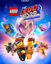 THE LEGO® MOVIE 2™ Videogame