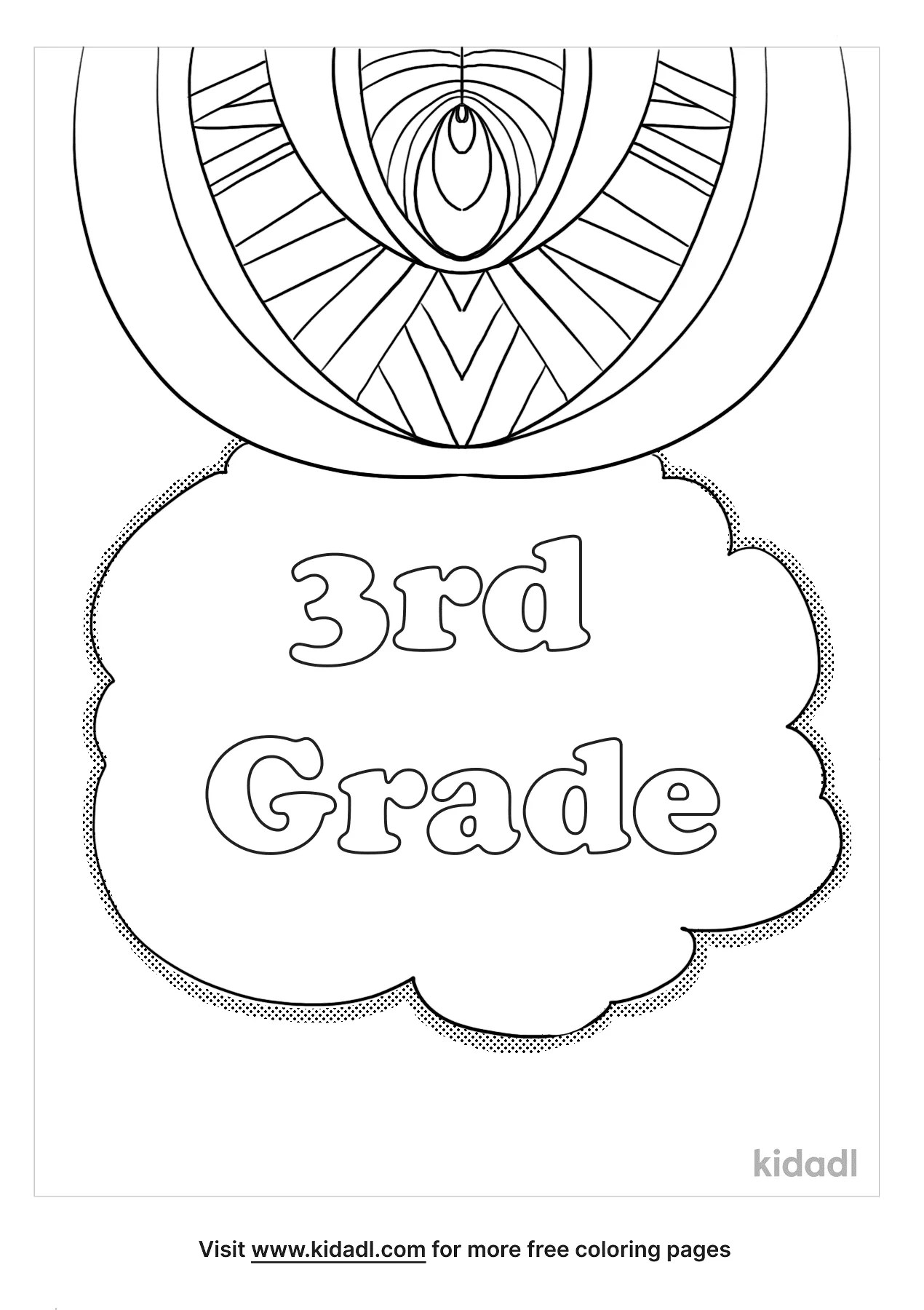hight resolution of 3rd Grade Coloring Pages   Free School Coloring Pages   Kidadl