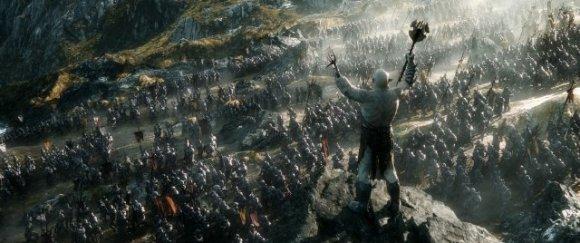 The Orcs of Gundabad