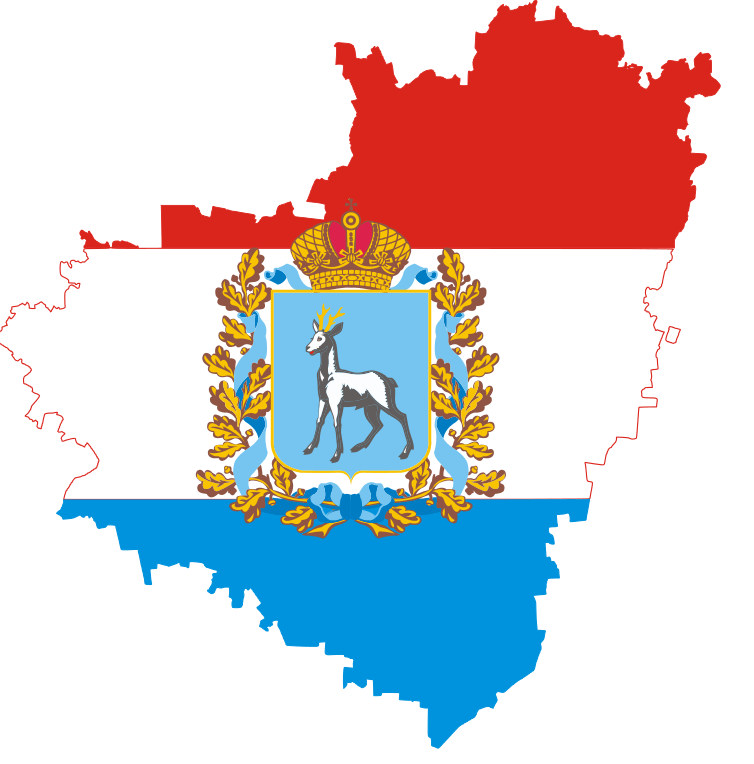 More information about Samara Oblast