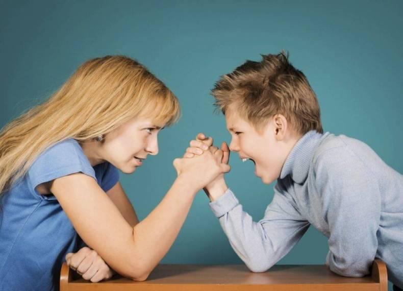 Как справиться с нечестностью подростка - 4