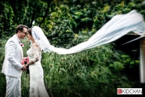 Elaine Daly & Dr. Nick Boden Wedding