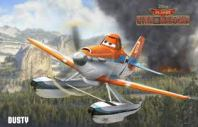Disney-Planes Fire & Rescue