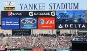 """""""THE"""" Stadium"""
