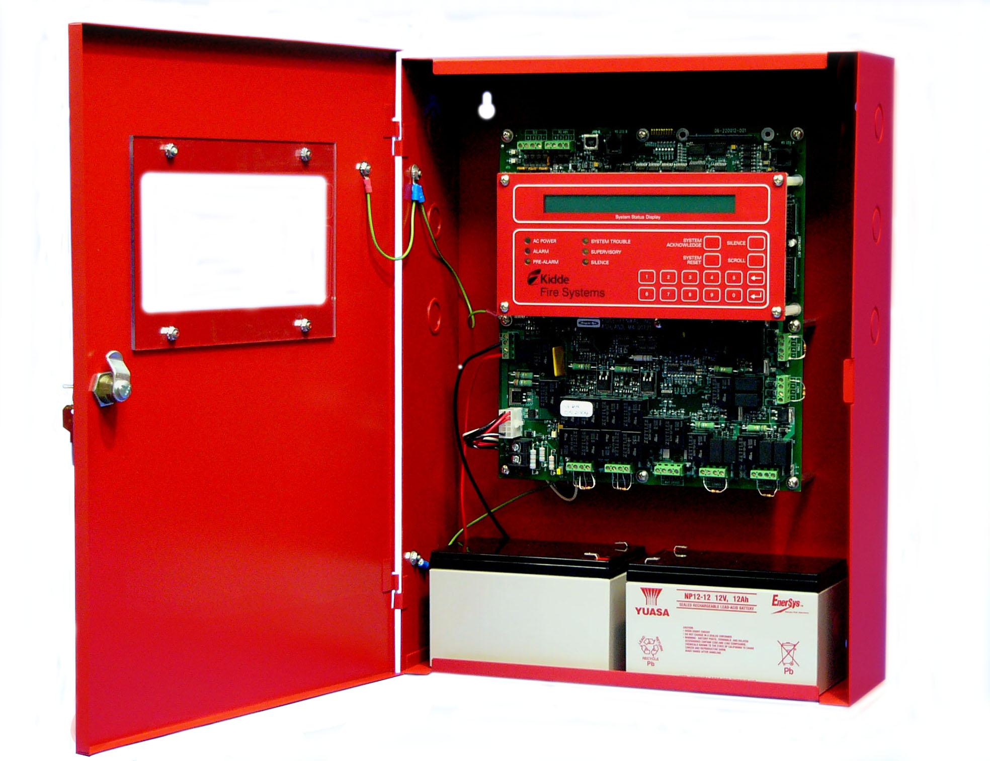 hight resolution of aries intelligent control panel