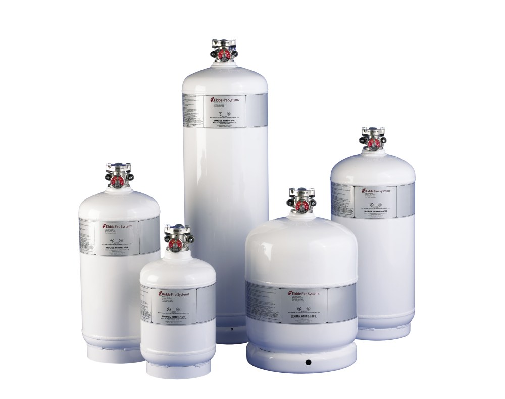 medium resolution of the kidde whdr wet chemical kitchen system is a cost effective pre engineered fire protection solution designed for a quick and easy installation