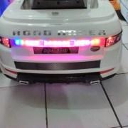Mobil aki PMB Road racer