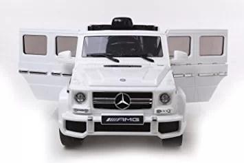 mercedes-benz-g63-lisensi-pk9728n-white