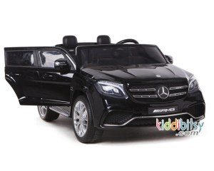 Mercedes Benz GLS63