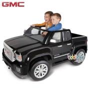 GMC Denali Trucks Lisensi