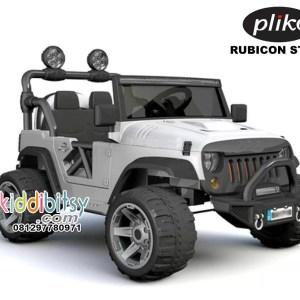 Jeep Rubicon Style PLIKO Mainan Mobil Aki