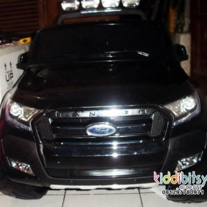 Review Mobil Aki Mainan FORD Ranger Licensed