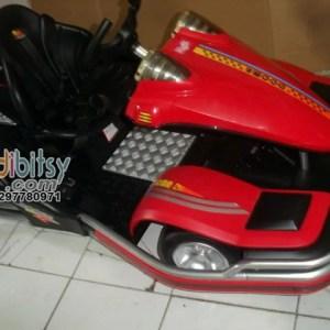 HUGO Go Kart Mainan Mobil Aki