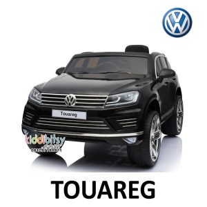 VW Tourage Licensed Mainan Mobil Aki