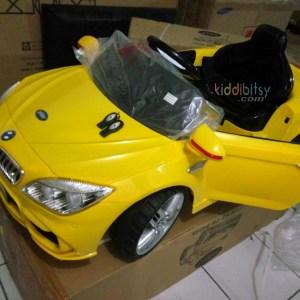 mainan mobil aki anak bmw m5 pk-8400n