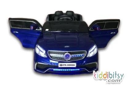 Pliko Mercy GL-55-biru