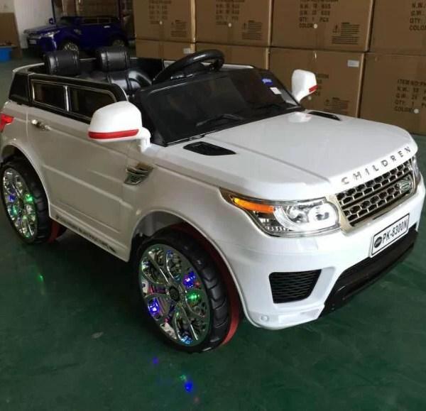 Pliko Range Rover Children PK-8300N