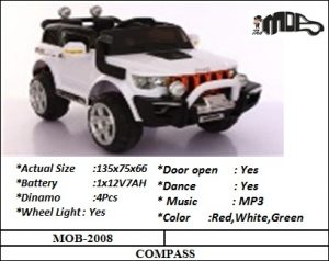 TheMOB-2008 Jeep