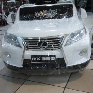 LEXUS RX-350 Lisensi
