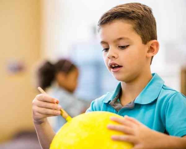 Early Childhood Stem Activities