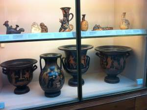Pots @ the British Museum