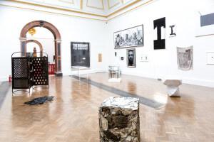 Summer Exhibition 2014 at Royal Academy of Arts