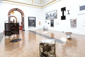 Summer Exhibition 2014 at Royal Academy of Arts