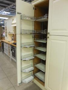 Cupboard at Homebase
