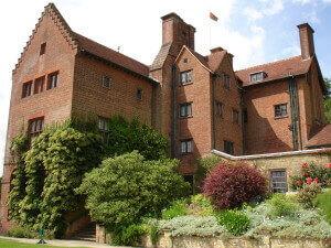 Chartwell, Winston Churchill's house
