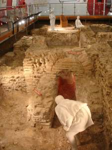Welwyn Roman Baths
