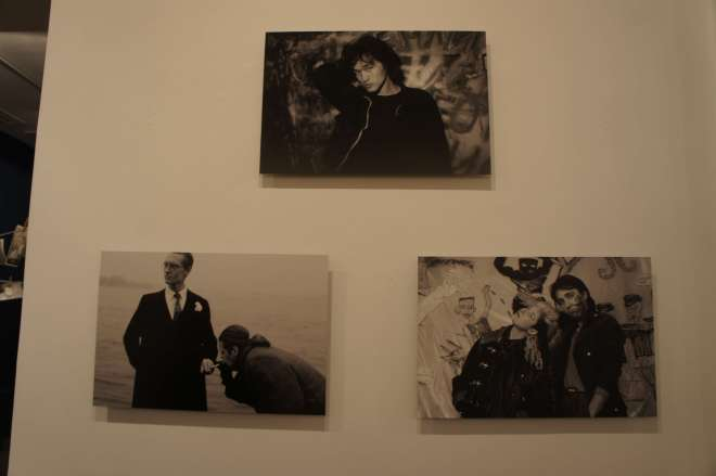 Victor Tsoi Russian underground rock Borisov Moscow Museum of Modern Art