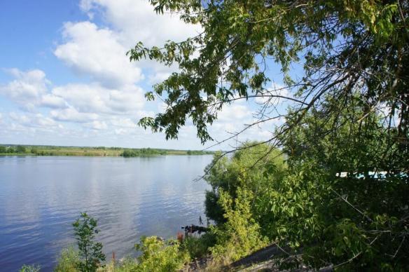 Volga Dubna Russia