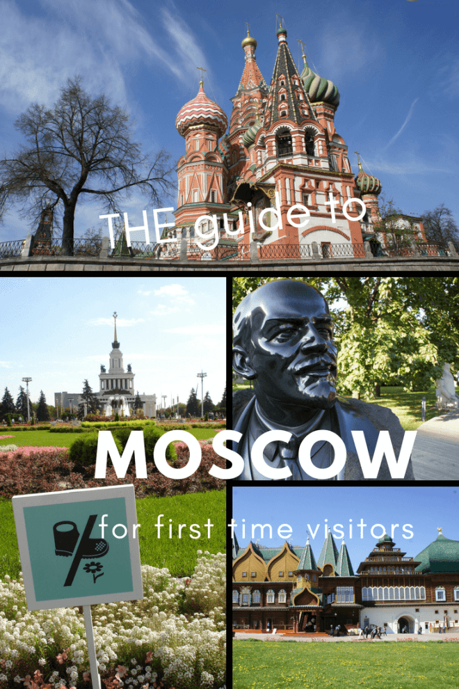 This is THE #guide to #Moscow for first time visitors and those with more time looking for cool, interesting and unsual things to do in the capital of #Russia