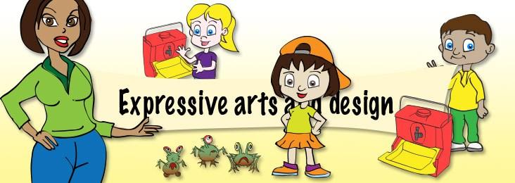 Expressive arts and design