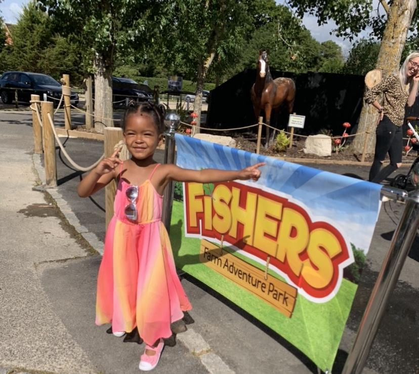 Review Fishers Farm Park 2020 Kiddo Adventures