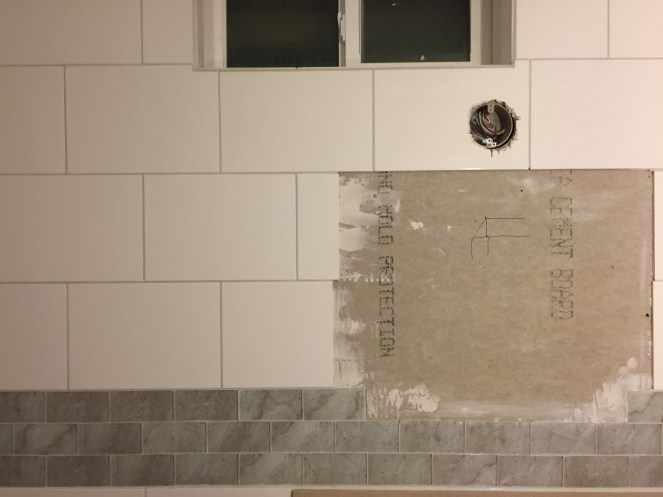 how to tile and grout like a pro kidd