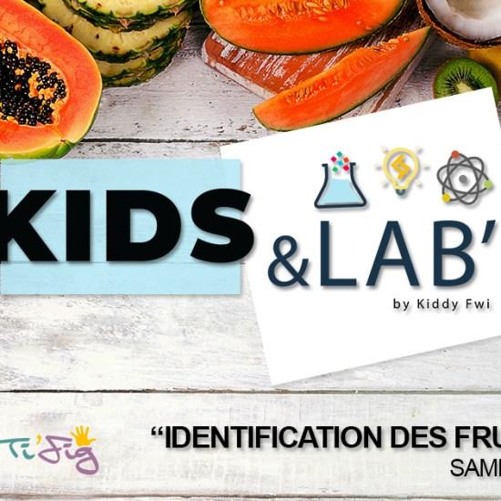 atelier enfants guadeloupe fruits locaux