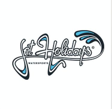 logo jet holidays guadeloupe
