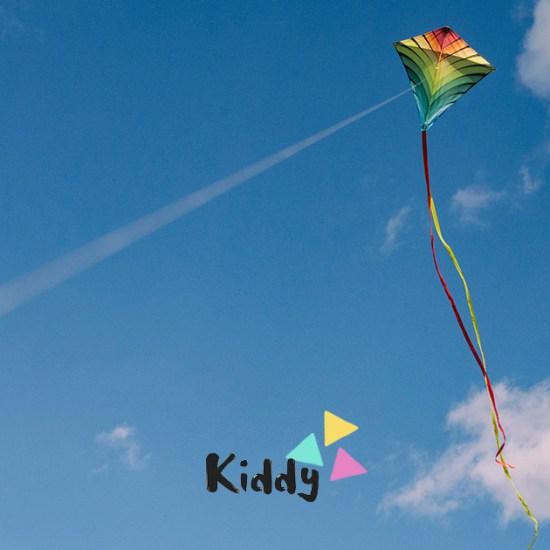 activités enfants guadeloupe cerf volant