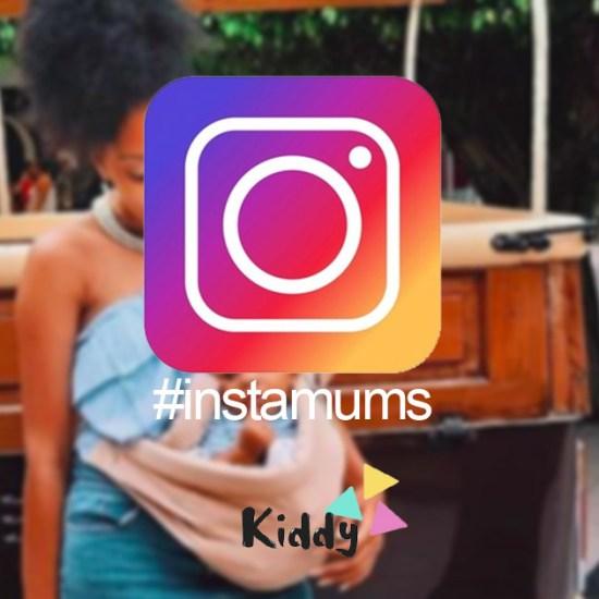 mamans à suivre sur instagram