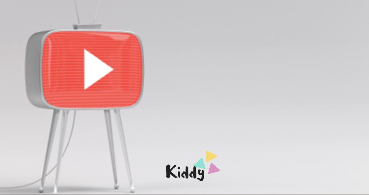 chaines youtube pour enfants