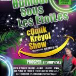 spectacle comik kreyol show