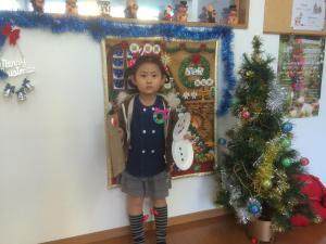 2014年 クリスマス会