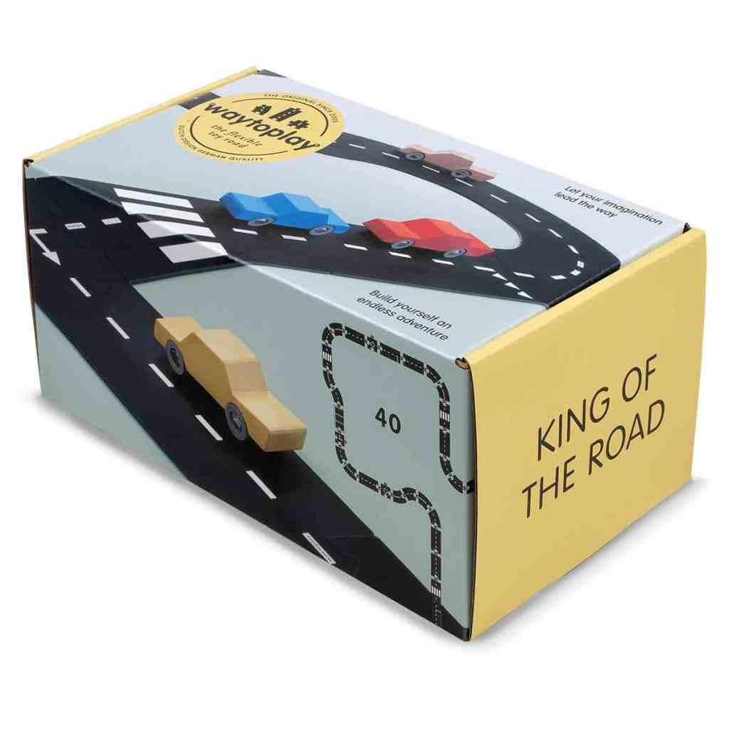 way-to-play-king-of-the-road-40-delig