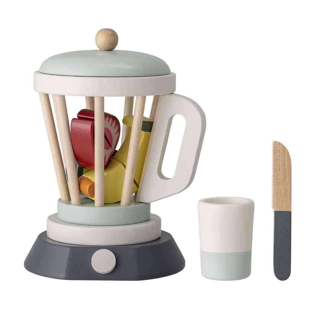 Bloomingville blender met fruit