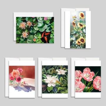 Flower Assortment Pack