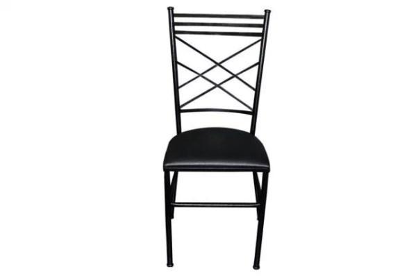 Cadeira de Ferro para Locação